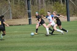 Callie soccer 1