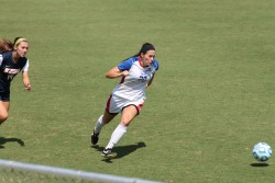 Cait soccer 1